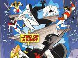 Batman Beyond Vol 2 4