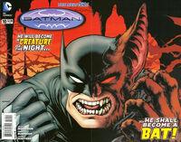 Batman Incorporated Vol 2 10
