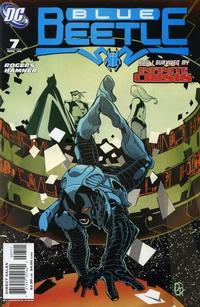 Blue Beetle Vol 7 7