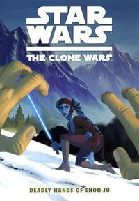 Clone Wars: Deadly Hands of Shon-Ju Vol 1 5