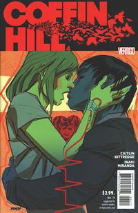 Coffin Hill Vol 1 4