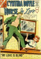 Cynthia Doyle, Nurse in Love Vol 1 74