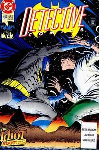 Detective Comics Vol 1 640
