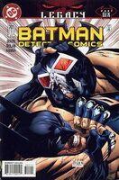 Detective Comics Vol 1 701
