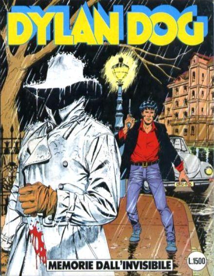 Dylan Dog Vol 1 19
