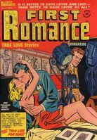 First Romance Magazine Vol 1 14