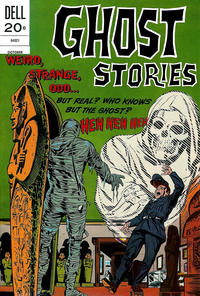 Ghost Stories Vol 1 37