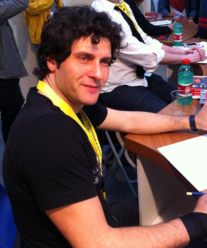 Gianluca Gugliotta