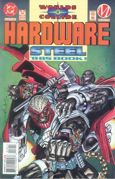 Hardware Vol 1 18