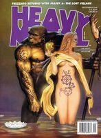 Heavy Metal Vol 29 4