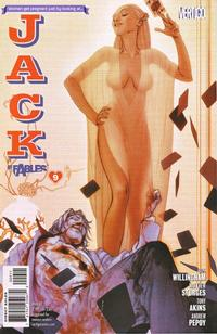 Jack of Fables Vol 1 9