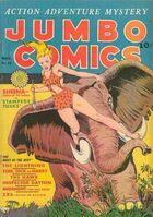 Jumbo Comics Vol 1 33