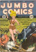 Jumbo Comics Vol 1 45
