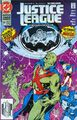 Justice League America Vol 1 50