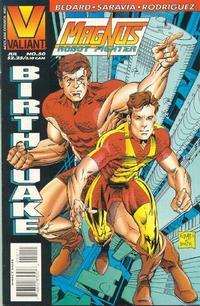 Magnus Robot Fighter Vol 2 50
