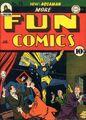 More Fun Comics Vol 1 75