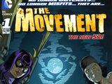 Movement Vol 1 1