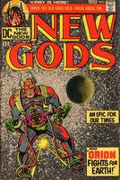 New Gods Vol 1 1