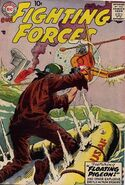 Our Fighting Forces Vol 1 28
