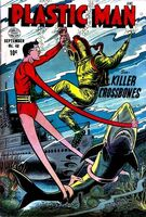Plastic Man Vol 1 48