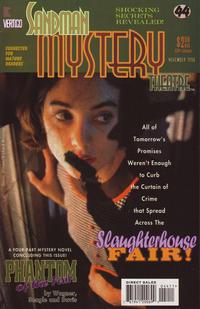 Sandman Mystery Theatre Vol 1 44