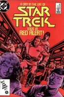 Star Trek (DC) Vol 1 27