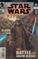 Star Wars Republic Vol 1 55