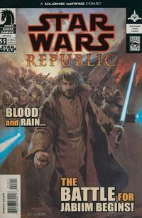 Star Wars: Republic Vol 1 55
