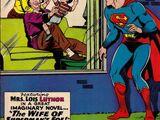 Superman's Girlfriend, Lois Lane Vol 1 34
