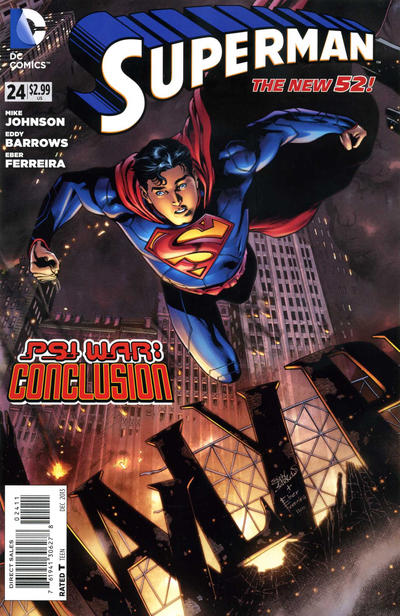 Superman Vol 3 24