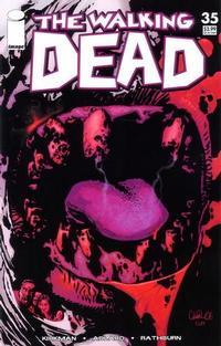 The Walking Dead Vol 1 35