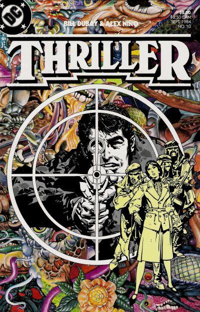 Thriller Vol 1 10