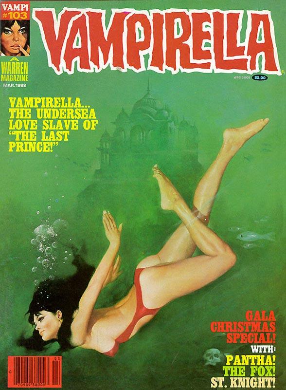 Vampirella Vol 1 103