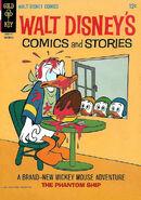 Walt Disney's Comics and Stories Vol 1 290