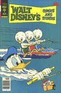 Walt Disney's Comics and Stories Vol 1 457