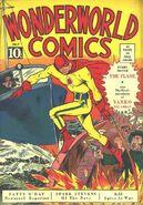 Wonderworld Comics Vol 1 3