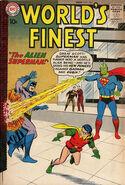 World's Finest Comics Vol 1 105