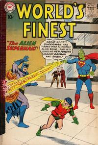 World's Finest Vol 1 105
