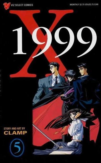 X/1999 Vol 1 5