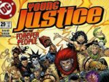 Young Justice Vol 1 29