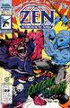 Zen Intergalactic Ninja Vol 5 2