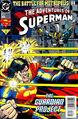 Adventures of Superman Vol 1 513