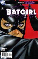 Batgirl Vol 3 3