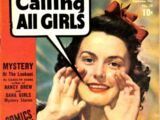 Calling All Girls Vol 1 10