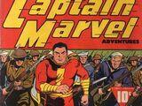 Captain Marvel Adventures Vol 1 8