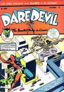 Daredevil (1941) Vol 1 5