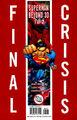 Final Crisis Superman Beyond Vol 1 1