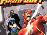 Flashpoint Vol 1 1