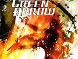 Green Arrow: Year One Vol 1 3