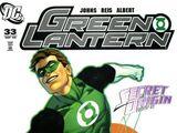 Green Lantern Vol 4 33